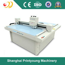 Automatic Box Sample making machine