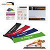 Fitness Door Gym Latex Stretching Bands Exercises