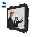 17 Inch Touch Screen Industrial Monitor/Open Frame LCD Monitor For Kiosk/CNC
