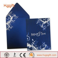 Excellent Quality Latest Wedding Card Christmas Card