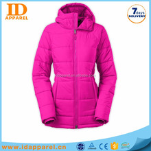 winter windproof jacket women , plus size tuxedo jacket with tail