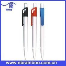 Eco friendly recycled pen, biodegradable ball pen