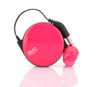 Hot Selling Wholesale Clear Sound In-Ear Perfume Headphone 3.5mm Stereo XS-001