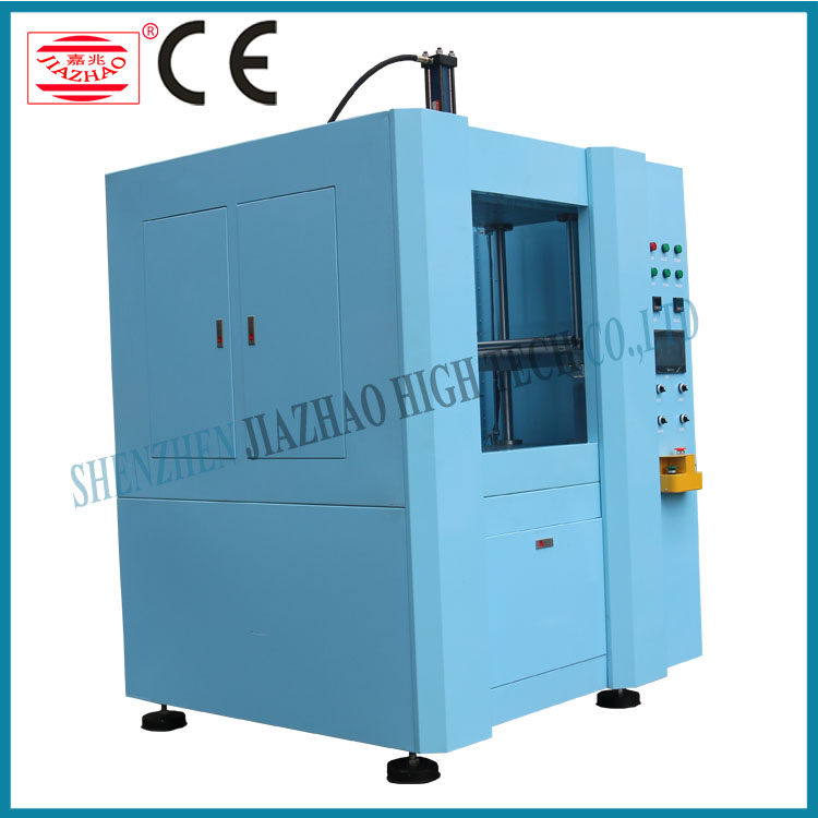 250W hot plate plastic welding machine for gloves boxes/hot device