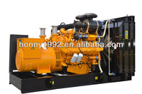 Best !!! Chinese Biogas Fuel Generator set