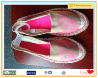 American new model spring top summer women shoes
