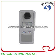 digital electronic portable chlorine tester