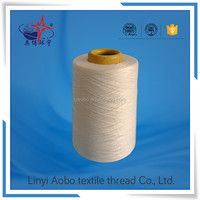 Spun Yarn Type and 100% Polyester Material spun polyester 40s/2 sewing thread