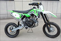 15.6hp power 65cc dirt bike