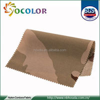 2015 hot seller Ripstop Nylon Fabric For Kite Factory In Stock for army vest