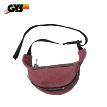 Good Quality Waist Pouch Promotional Waist Bag