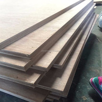 Container Plywood Industrial Hardwood Flooring 28mm