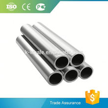 good quality b338 grade 4 bike titanium tubes