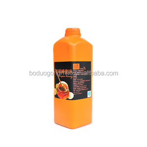 Professional production Concentrated fruit drinks Concentrated Longan honey Juice