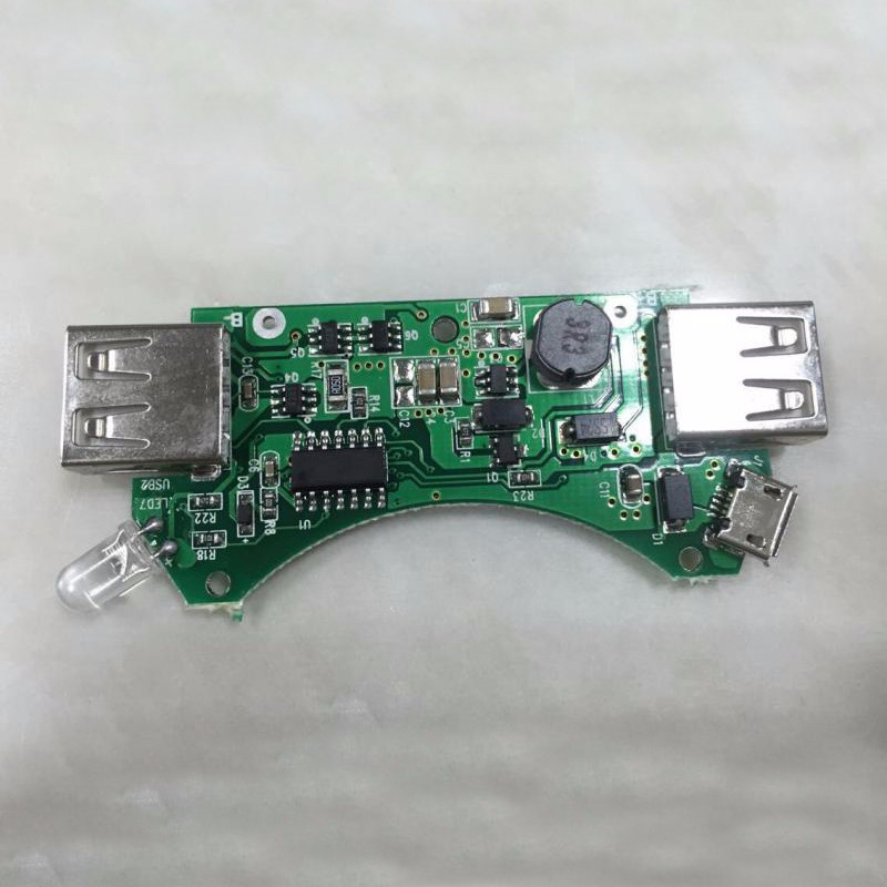oem smt android board pcba mobile phone