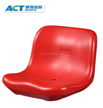 Plastic stadium chair price for large opera house -CS-GKB-P
