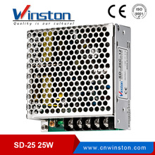 CE RoHS Approved DC to DC 25W LED Driver 12V Input 5V Output Power Supply