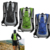 Outdoor Travelling Nylon Sport Hiking Camping Cycling Travel Hydration Backpack