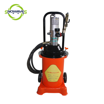 61750-1 SNOWAVES pneumatic hand air grease pump