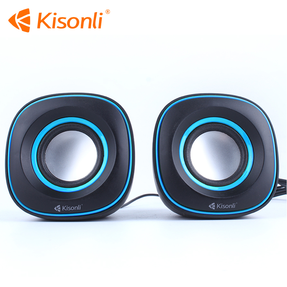 New products 2018 innovative product mini creative usb speaker