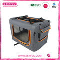 Dog Crate Pet Soft Crate Dog Travel Cage Pet products