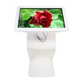 hot 55 inch touch lcd all in one pc kiosk design modern floor stand talet PC kiosk for advertising