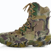 Fashion Camouflage Color Waterproof Durable Military