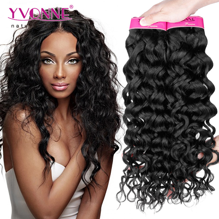 Yvonne Alibaba Supplier Wholesale Peruvian Hair Popular Style Italy