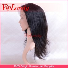 best selling products brazilian virgin human hair natural color lace front wigs