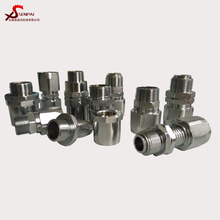 360 degree adjustable swivel joint for hose pipe
