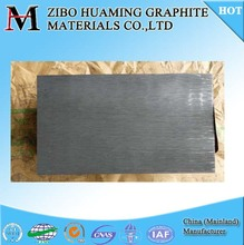 Graphite Plate/Graphite Sheet For Brazing Furnace as you need