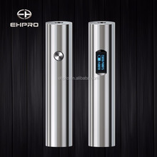 Hot new Ehpro mod 101 e cigarette mod vaping digital temperature controller for wholesale