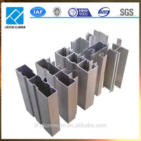 High quality aluminum alloy profile for kitchen cabine