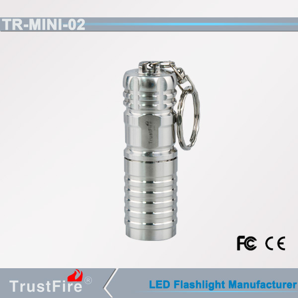 Promotional LED Torchlight keychain led mini flashlight