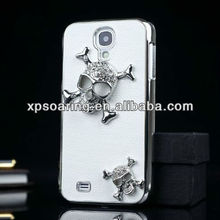 for Samsung Galaxy S4 i9500 mobile phone designed pirate cover case