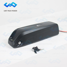 Hot sale 24v 20ah lithium electric bike battery Hailong 24V ebike accu use ncr18650pf cell