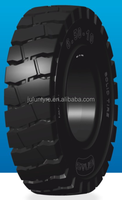 light truck tire 6.50-10, solid tires for light truck