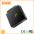 Real-time- Clock RTC Set Top Box with 10/100M Network Port, Support to Play Android 3D Games
