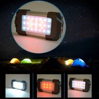 Stepless Super Bright LED Lantern, Camping Lantern for Hiking, Camping, Emergencies, Hurricanes, Outages