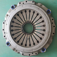 OE 1407913 EQ430 scania spare parts seco clutch cover