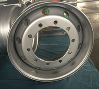 high quality aluminum truck wheels 22.5 for sale