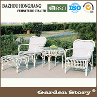 Outdoor Furniture Wicker Rattan Patio Garden Sofa