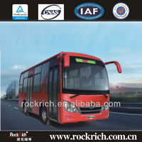 Top product Dongfeng brand 35 seat Euro 3 hyundai city bus