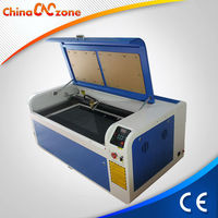 Fashion Individuality Leisure CO2 Laser Printing Machine for T-shirt