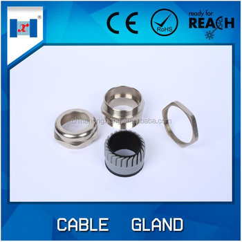 8 hole cable gland