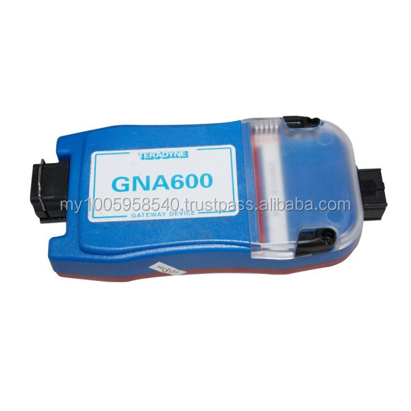 Promotion GNA600+VCM 2 In 1 IDS V85 JLR V136 Mul-language Vehicle Scanner Diagnosis