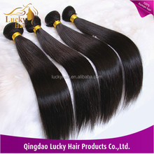 High quality peruvian hair in china wholesale grade 7A vigin peruvian hair weft 8-30 inches in stock