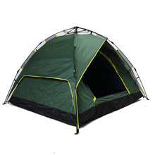 Simple Easy Operation IT-A301 European Waterproof Camping Tent to Make Big Money R.