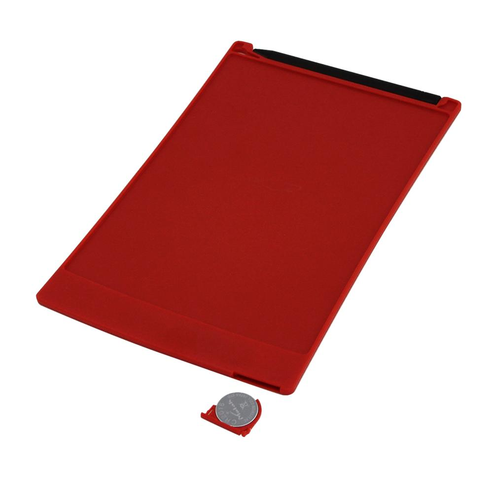 Ultra Thin Digital LCD Electronic Writing Tablet eWriter Paperless Notepad Drawing Graphics Board Memo Pad