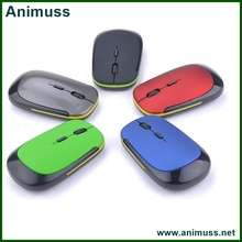2.4GHz Cordless USB Receiver Optical Infrared Wireless Gaming Mouse Mice for Desktop Computer